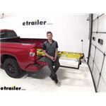 Darby Extend-A-Truck Bed Extender Review - 2019 Toyota Tundra
