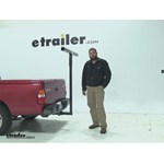 Darby Extend-A-Truck Hitch Mounted Load Extender Review