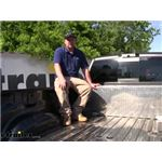 DeeZee Truck Bed Auxiliary Tank Review