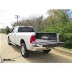 DeeZee Heavyweight Truck Bed Mat Installation - 2014 Ram 3500