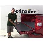 DeeZee Universal Truck Tailgate Mat Review