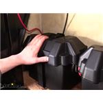 Deka Vented Battery Box Review and Installation