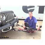 Demco Excali-Bar III Non-Binding Tow Bar Review and Installation