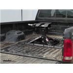 Demco Recon 5th Wheel Trailer Hitch Review