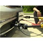 Demco Tow Bar Adapter for Roadmaster MS or MX Series Base Plates Review