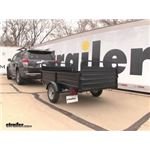 Detail K2 Mighty Multi A-Frame Utility Trailer Review