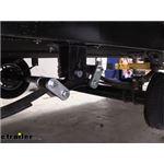 Dexter Tandem Axle Trailer Heavy-Duty Suspension Kit Installation