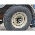 Dexter Nev-R-Adjust Electric Trailer Brake Kit Installation