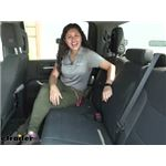 Du-Ha Under Rear Seat Truck Storage Box and Gun Case Review