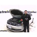 Duracell Portable Lithium Jump Starter with Bluetooth Review
