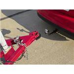 Dutton-Lainson Bump Me Trailer Coupler Vehicle Cushion Review