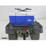 Erickson 15x30 ATV Cargo Net Review