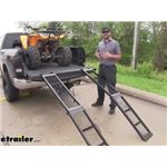 Erickson Arched Loading Ramps Review