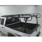 Erickson Over-The-Cab Truck Bed Ladder Rack Review