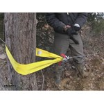 Erickson Tree Tow Strap for Winches Review
