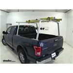 Erickson Truck Bed Ladder Rack Review