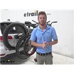 etrailer Tilting 4 Bike Rack Review