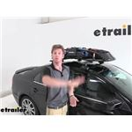 etrailer Medium Roof Cargo Basket Review