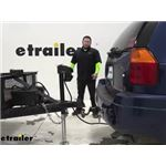 etrailer Electric Camper Jack With Footplate Review