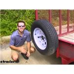 etrailer Spare Tire Lock Review