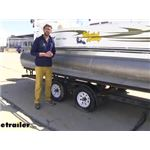 etrailer Bearing Protectors with Covers Review and Installation
