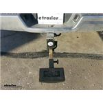 etrailer Extendable Hitch Mounted Step Review