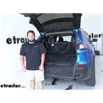 etrailer Floor Mats Review - 2019 Jeep Cherokee