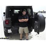 etrailer Floor Mats Review - 2020 Jeep Wrangler Unlimited