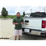 etrailer Hitch Pin Alignment Collar Review