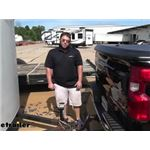 etrailer Trailer Hitch Receiver and Coupler Lockset Review
