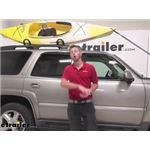 etrailer Kayak Tie-Down Kit Review