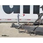 etrailer Ram Topwind Round A-Frame Trailer Jack Review