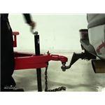 etrailer Round A-Frame Trailer Jack Review