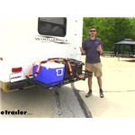 etrailer 24x60 RV Bumper Cargo Carrier Review