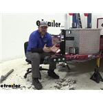 etrailer Square A-Frame Jack with Footplate Review