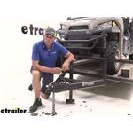 etrailer.com Trailer Coupler Lock Review