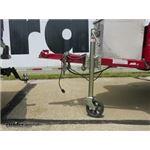 etrailer Round Swivel Marine Jack with Wheel Review