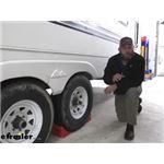 etrailer Polyurethane Wheel Chock Review