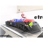 etrailer XL Roof Cargo Basket Review