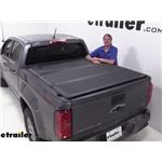 Extang EnCore Hard Tonneau Cover Review