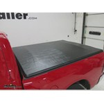 Extang Tuff Tonno Roll Up Soft Cover Tonneau Cover Review