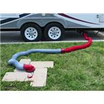 EZ Coupler RV Sewer Hose with Bayonet and Swivel Fitting Review