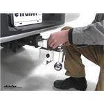 Fastway Ball Mounts Re-Keying Kit Review