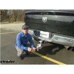 Fastway Trailer Hitch Receiver Lock Review