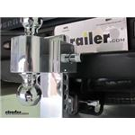 Fastway Trailer Hitch Lock Set for Flash E Series Ball Mounts Review
