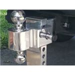 Fastway Trailer Hitch Lock Set for Flash E Series HD Ball Mounts Review