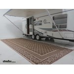 Faulkner 8x20 Vineyard RV Mat Review