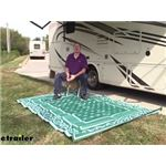 Faulkner Vineyard RV Mat Review