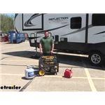 Firman 10,000-Watt Electric Start Portable Generator Review