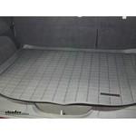 WeatherTech Cargo Floor Liner Review - 2011 Jeep Grand Cherokee